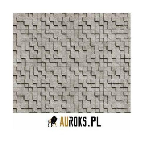 kamień dekoracyjny płytka qubo industrial 36,5x10x2,5cm opk.0,37m2 marki Incana