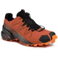 Buty SALOMON - Speedcross 5 GTX GORE-TEX 409573 31 V0 Burnt Brick/Black/Exuberance