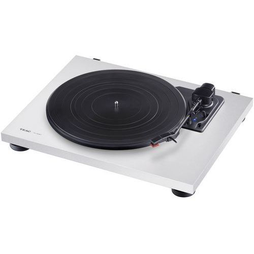 Gramofon TEAC TN-180BT Biały (4907034222193)