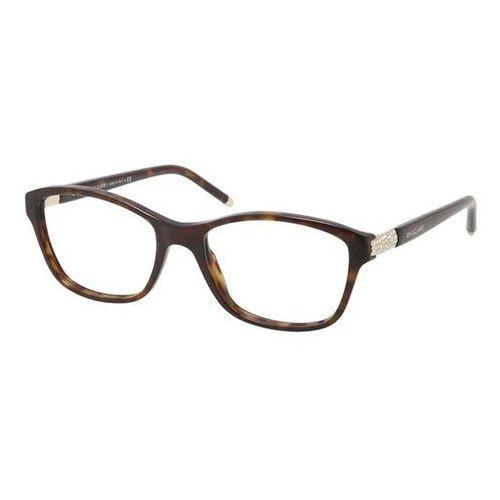 Bvlgari Okulary korekcyjne  bv4070ba asian fit 504