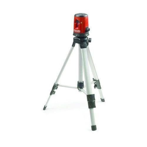 Ridgid Samopoziomująca laserowa poziomica krzyżowa cl-100