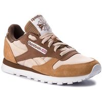 Buty Reebok - Cl Leather Mccs CM9610 Cappuccino/Toffee/Ht Chcl