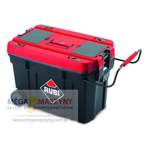 RUBI Skrzynia na narzędzia z tworzywa 71954