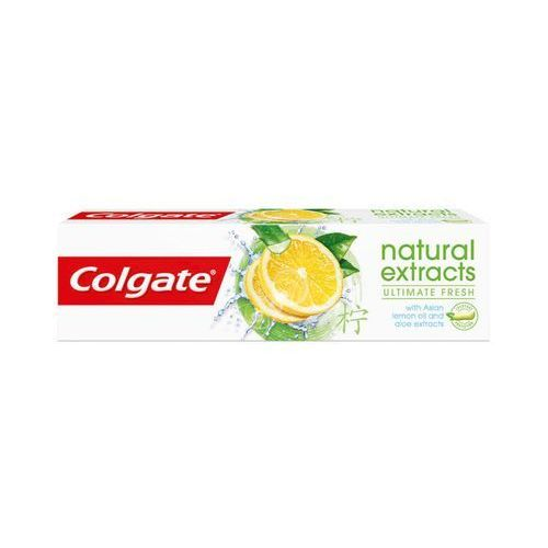 Colgate Pasta do zębów Natural Extracts Ultimate Fresh 75ml - Colgate (8718951131644)