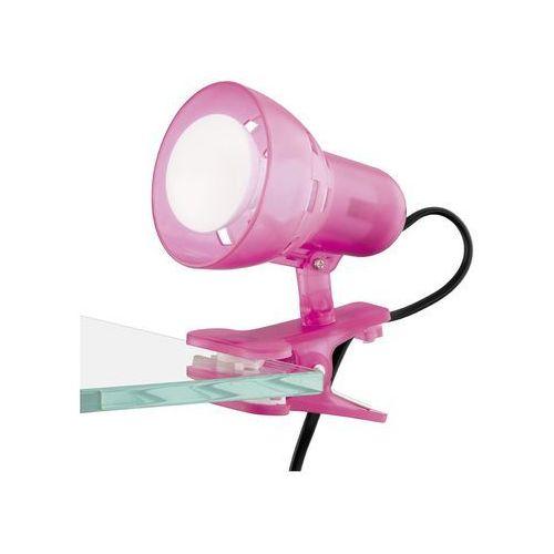 Eglo  30684 lampka z klipsem nadine e14/30w/230v