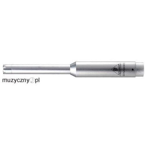 BEHRINGER ECM8000 - mikrofon pomiarowy
