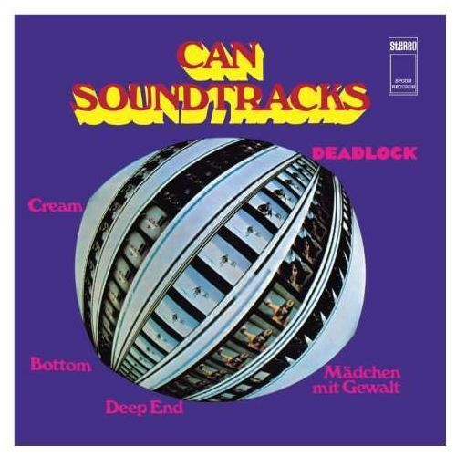 Soundtracks - Remast -, 391A094020