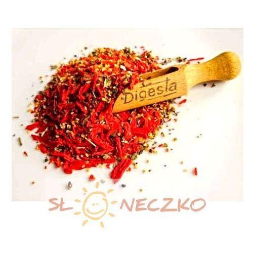 Przyprawa pomidor z czosnkiem i bazylią - włoska 20g Digesta (5900652341092)