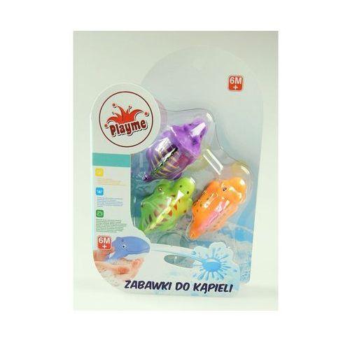 Zabawki do kąpieli dla maluchów (5907791574862)