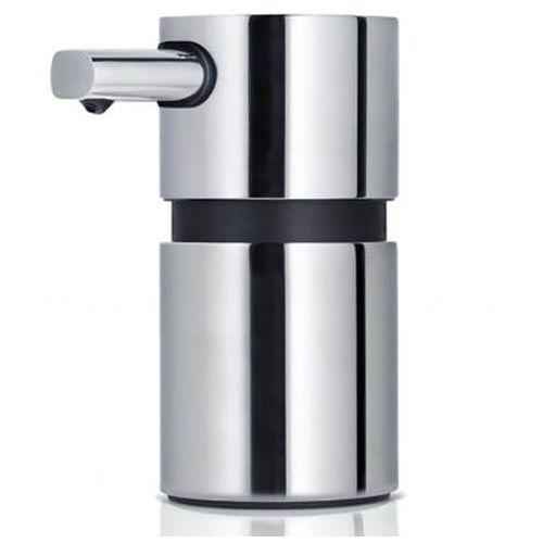 Dozownik do mydła w płynie mini AREO Blomus stal nierdzewna połysk, B68813