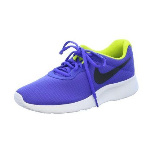 Buty tanjun 876899-400, Nike, 40.5-46