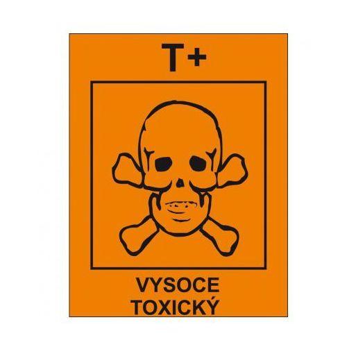 Wysoce toksyczna