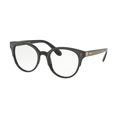 Okulary Korekcyjne Prada PR08UV SVK1O1