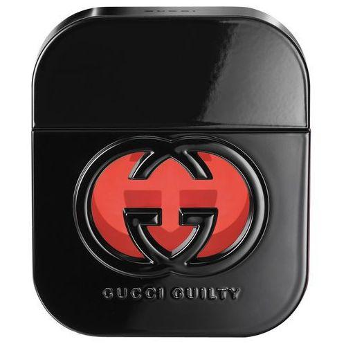Gucci Guilty Black Men 30ml EdT