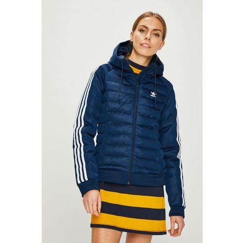 - kurtka marki Adidas originals