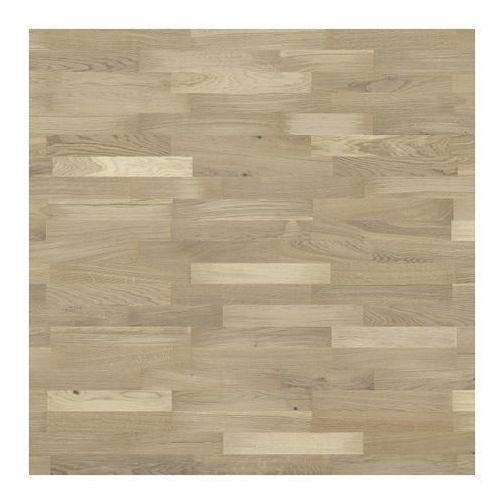 Deska trójwarstwowa Dąb Biały Barlinek 3-lamelowa 1 58 m2, BC4-DBE3-L05-BIX-K