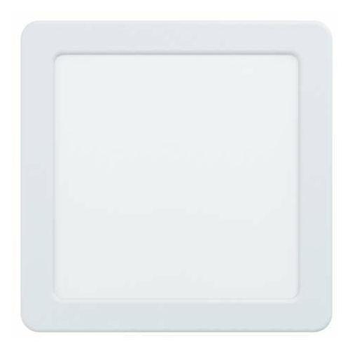 Eglo Fueva 5 99179 plafon lampa sufitowa 1x10.5W LED biały