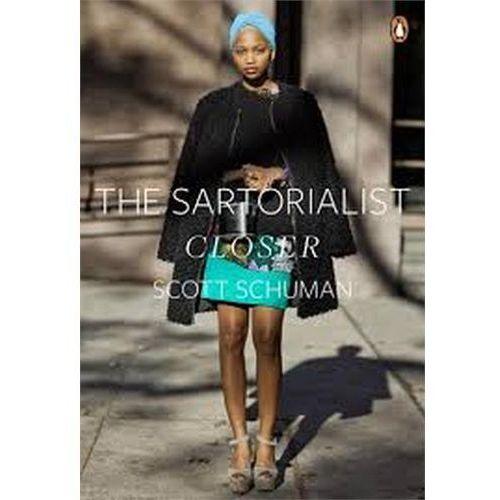The Sartorialist Closer