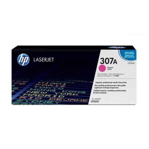 HP Inc. Toner CP5225 Purpurowy (Magenta) 7k CE743A, 1_132288