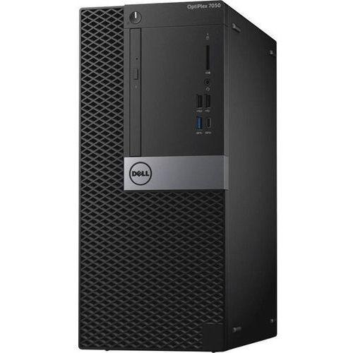 Komputer core i5-7500 intel® hd graphics 630 8gb ddr4 dimm hdd 1tb win10pro marki Dell
