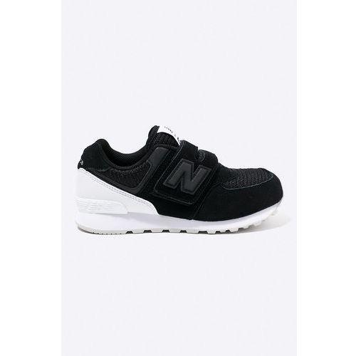 New balance - buty dziecięce kv574c8y