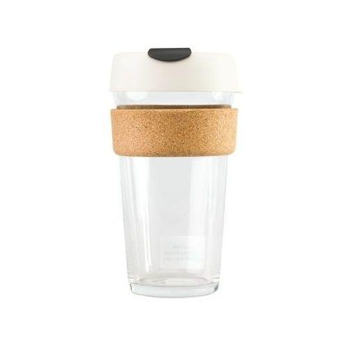 kubek brew cork filter 454 ml marki Keepcup