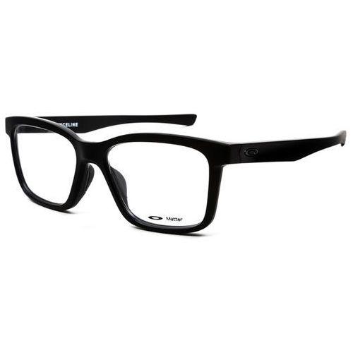 Okulary korekcyjne ox8069 fenceline 806906 marki Oakley