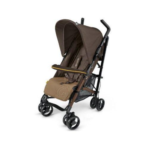 Concord wózek spacerowy quix.plus walnut brown (8433228020659)