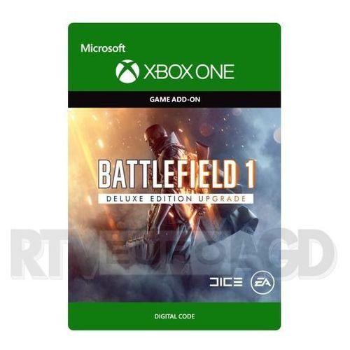 Battlefield 1 - Deluxe Upgrade Edition [kod aktywacyjny] (0000006200463)