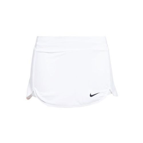 Nike Performance Spódnica sportowa white/black, kolor biały, od rozmiaru 34