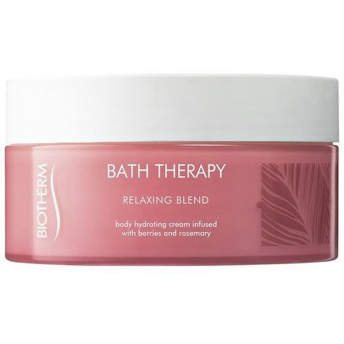 Biotherm Bath Therapy Relaxing Blend krem do ciała 200 ml dla kobiet (3614272079533)