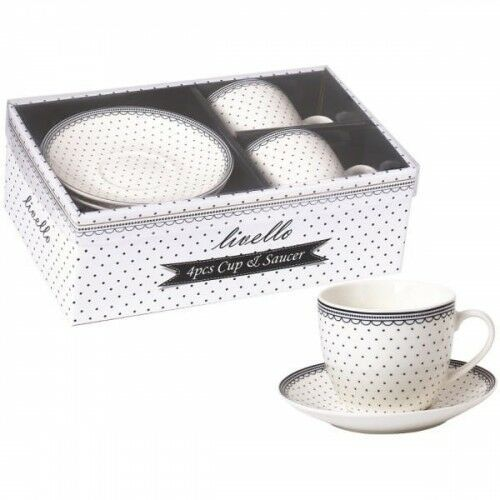 Komplet filiżanek do kawy herbaty, filiżanka 2764 (5907587752764)