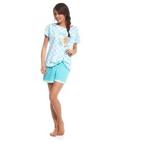 piżama damska 675/69 rabbit marki Cornette