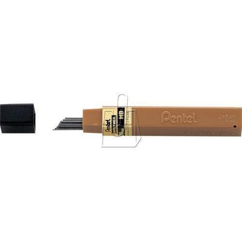 Pentel wkład do ołówka automatyczego GRAFIT 0.5/HB Darmowy odbiór w 19 miastach!, BP9305