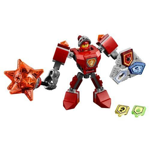 Lego NEXO KNIGHTS Zbroja macy 70363