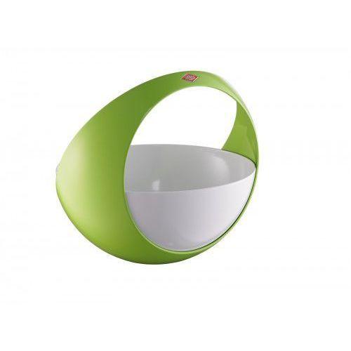 Wesco space basket misa zielona 24,6 cm