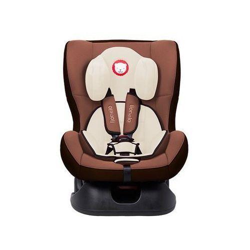 Lionelo Fotelik 0-18 kg Liam Plus brown, 1_594611