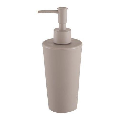 Dozownik do mydła Cooke&Lewis Palmi taupe (3663602963530)