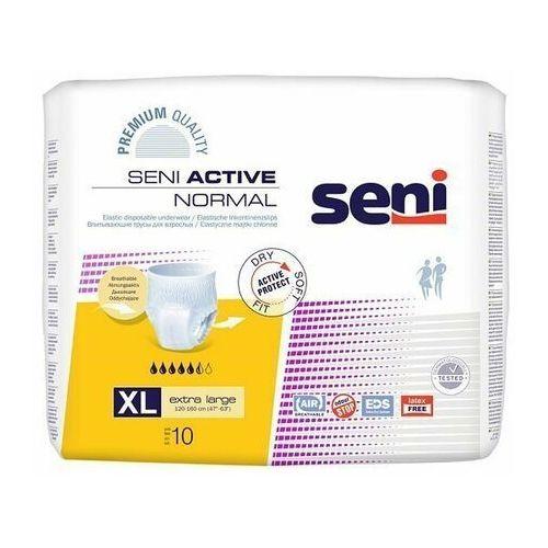 Majtki chłonne Seni Active Normal (4) Extra Large 30szt., SE-096-XL30-N01