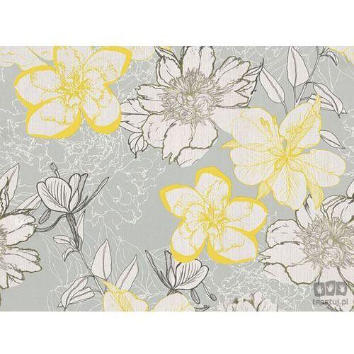 Tapeta ścienna w kwiaty Urban Flowers 32798-2 AS Creation, 32798-2