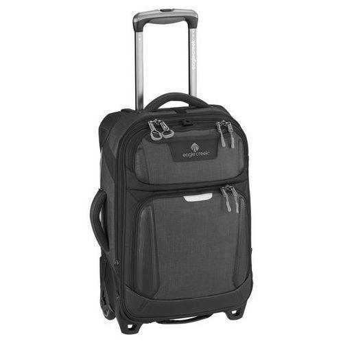 tarmac international walizka szary/czarny 2018 walizki na kółkach marki Eagle creek