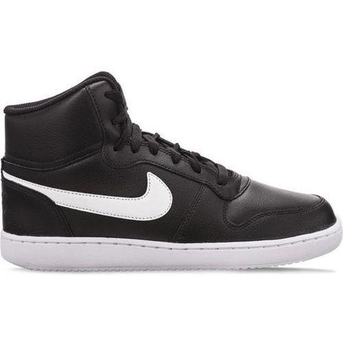 Nike ebernon mid 002 black