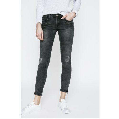 - jeansy ella marki Haily's