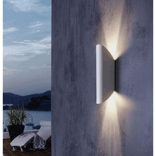 cospeto lampa kinkiet led 2x3w 95087 marki Eglo