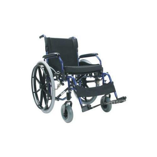 Wózek inwalidzki aluminiowy soma sm-852 marki Antar