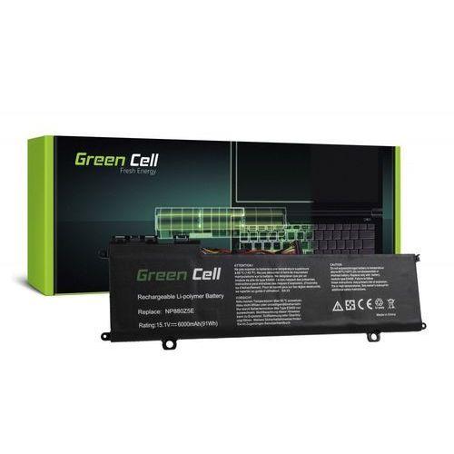 Samsung 770Z5E / AA-PLVN8NP 6000mAh Li-Polymer 15.1V (GreenCell)