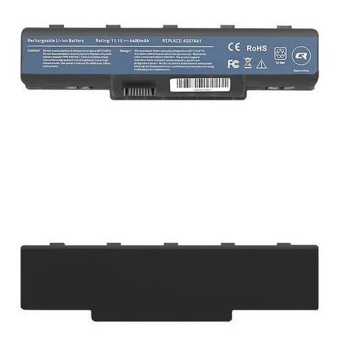 Qoltec bateria do acer aspire 4710 5738 as07a31, 4400mah, 10.8-11.1v - darmowa dostawa!!! (5901878525396)