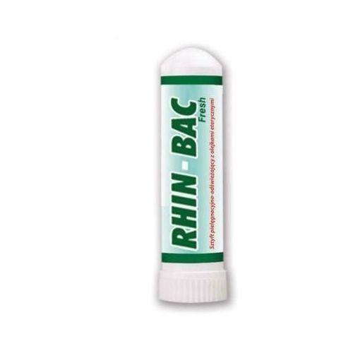 RHIN-BAC Fresh sztyft do nosa 1g