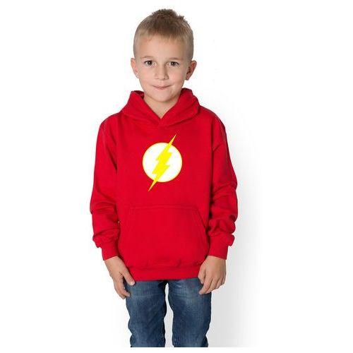 Bluza dziecięca Superhero logo 3, 11663