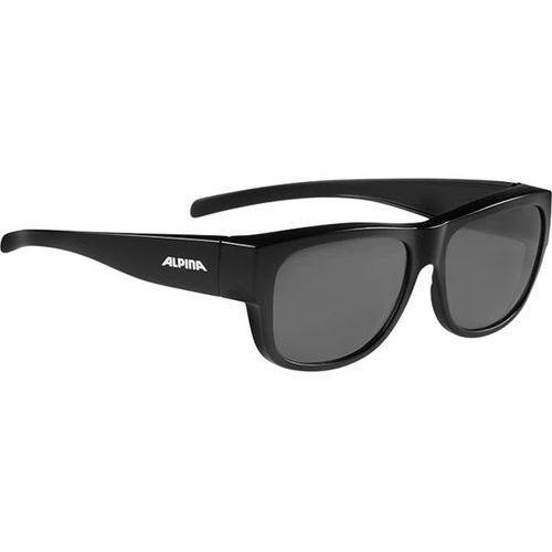 Okulary słoneczne overview ii p polarized a8574531 marki Alpina
